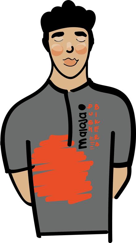 Schlachter Maloja Pushbikers Road Team